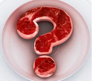 Comment un végétarien est-il sûr de ne plus remanger de viande ?