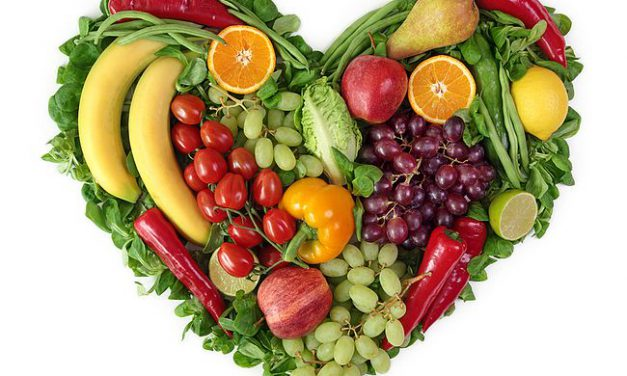 Etre végétarien est bon pour le cœur