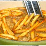 Trop cuire les aliments est mauvais pour la santé (Vidéo)