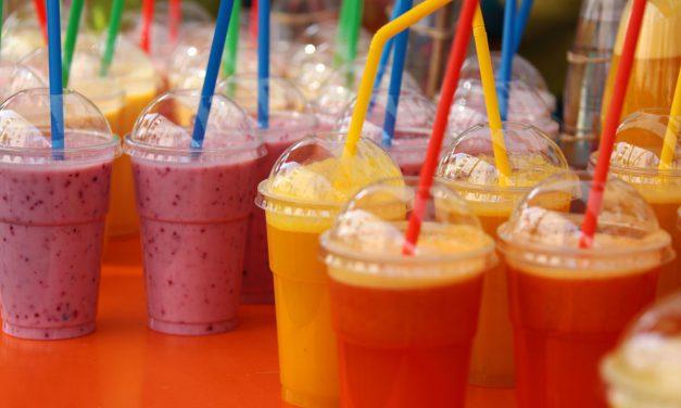 Pourquoi les smoothies aux fruits sont-ils mauvais pour la santé ?
