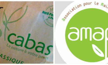 Biocabas ou Amap ?