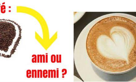 Le Café : ami ou ennemi ?
