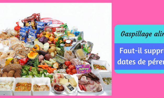 Contre le gaspillage alimentaire, faut-il supprimer les dates de péremption ?