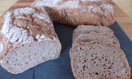 Je fais mon pain moi-même, pourquoi ?