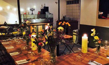 Soya cantine bio : un restaurant végétarien à Paris (Vidéo)