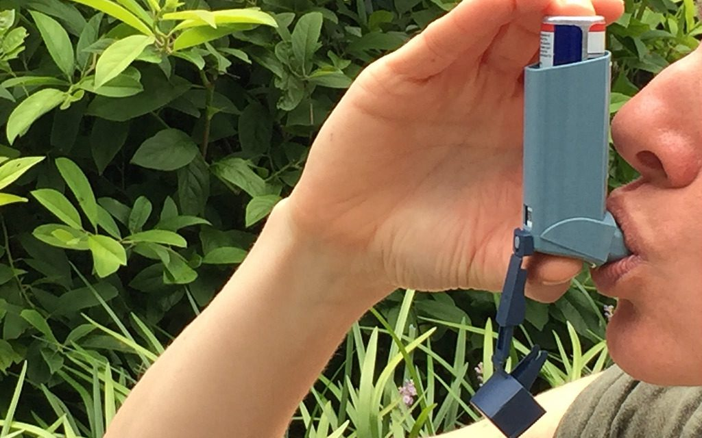 Asthme : pourquoi adopter une meilleure alimentation ?