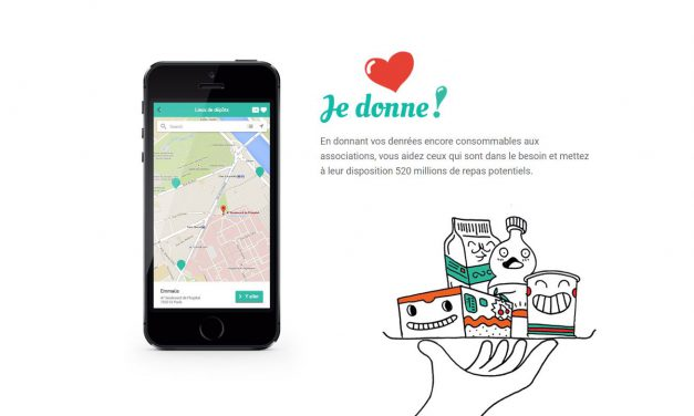 Checkfood : une application pour lutter contre le gaspillage alimentaire