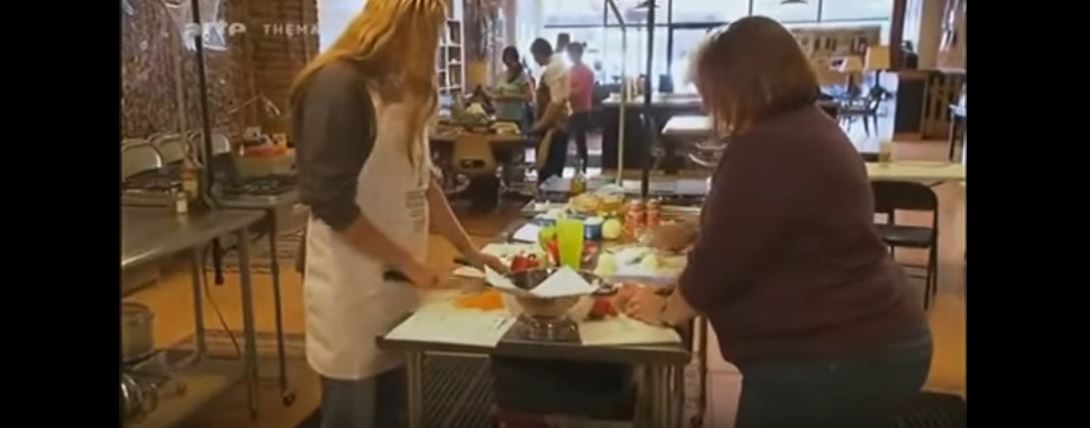 En finir avec la Malbouffe (Vidéo)