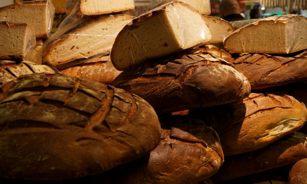 Des pesticides dans les pâtes et les céréales