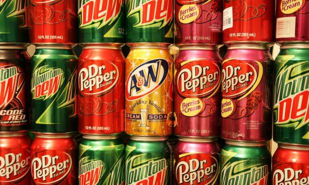Sodas, jus de fruits : 180 000 décès par an selon Harvard