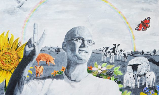 Gary Yourofsky, un militant vegan impressionnant (Vidéo)