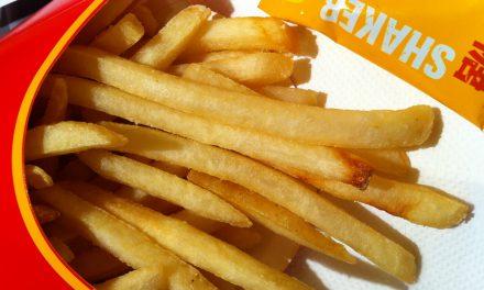 Les frites interdites à la vente avant 17 h !