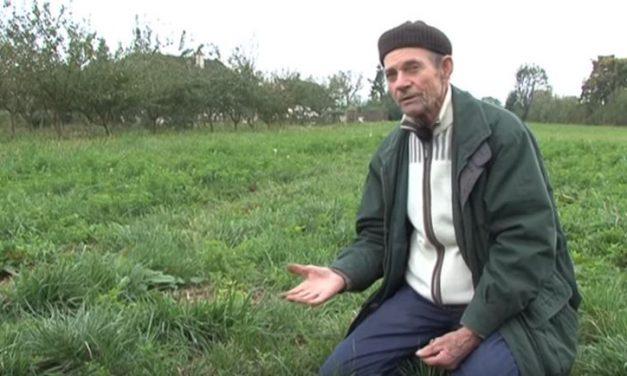Histoire d'une reconversion en agriculture biologique (Vidéo)