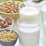 Les laits végétaux : dangereux pour les bébés ?