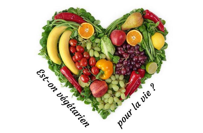 84 % des végétariens américains remangent de la viande !