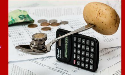 Quel est votre budget alimentation ?