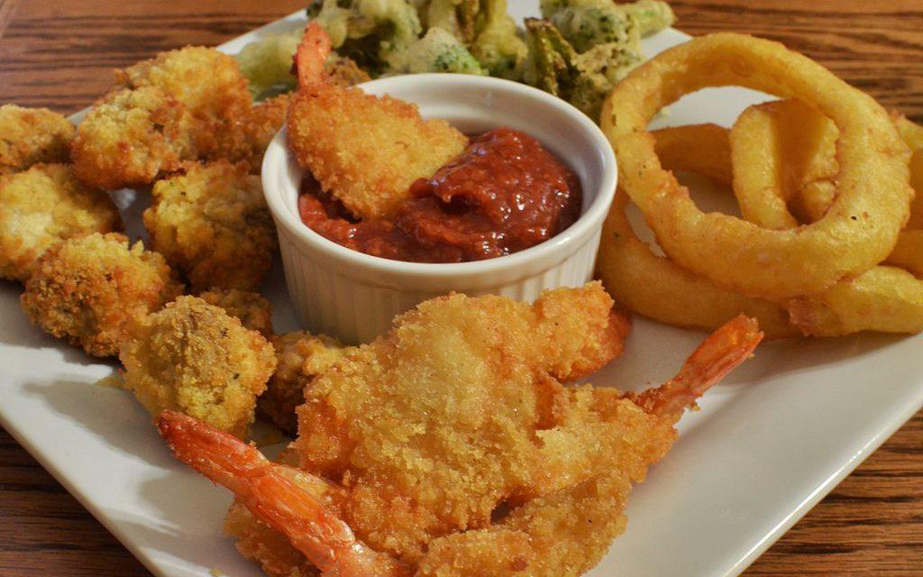 Aliments frits et trop cuits : l'EFSA confirme leur dangerosité !