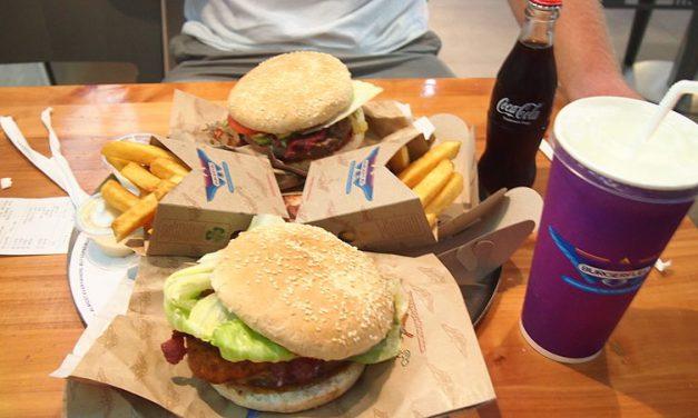 Changer vos habitudes alimentaires ne servirait à rien !