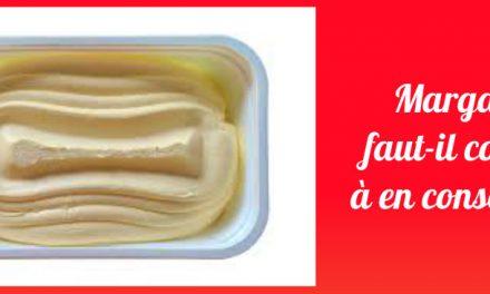 Margarine : faut-il continuer à en consommer ?
