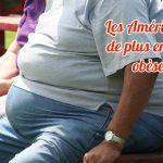 Les Américains de plus en plus obèses (Actu)