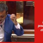 Loi Agriculture et Alimentation : plaidoyer d'un député (Vidéo)