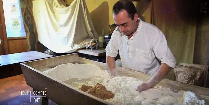 Où trouver du pain 100 % naturel ? (Vidéo)