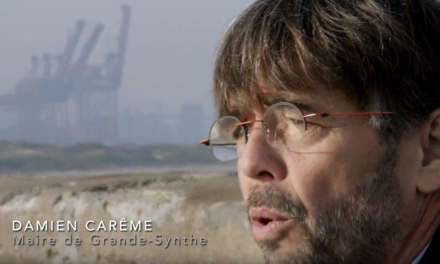 Grande-Synthe : un nouveau monde est possible (Vidéo)