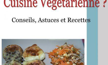 Comment bien débuter en Cuisine Végétarienne ?