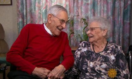 Les secrets de centenaires italiens révélés