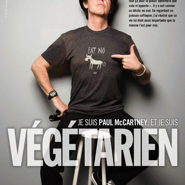 Si les abattoirs avaient des vitres, tout le monde serait végétarien (Vidéo)