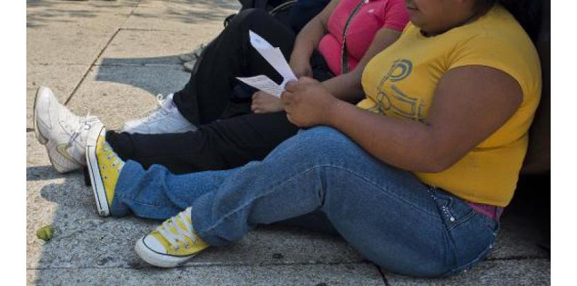 Le Mexique, champion du monde de l'obésité devant les États-Unis (Vidéo)