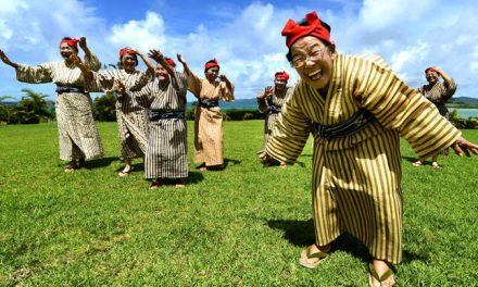 Régime Okinawa : remplissez-vous les critères ?