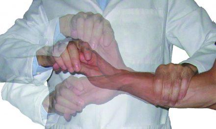 La maladie de Parkinson aurait des origines chimiques