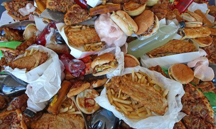 Une mauvaise alimentation peut aggraver la mauvaise humeur