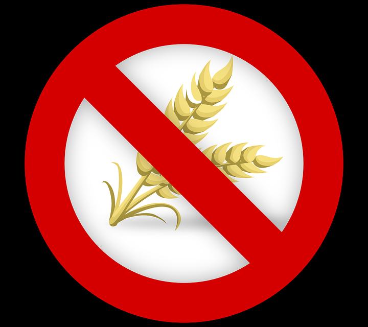 Les pièges des aliments sans gluten