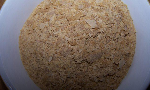 Connaissez-vous les Flocons de levure maltée, au goût de fromage ? (Recette à la Une)