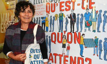 Marie-Monique Robin, une journaliste engagée et militante (Vidéo)