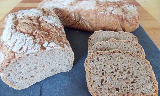 2 pains bios Faits maison à moins de 1 euro, c'est possible ! (Vidéo)