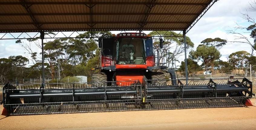 Agriculture et élevage intensifs : jusqu'où iront-ils ? (Vidéo)
