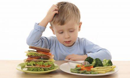 87 % des enfants ne savent pas reconnaître une betterave  !