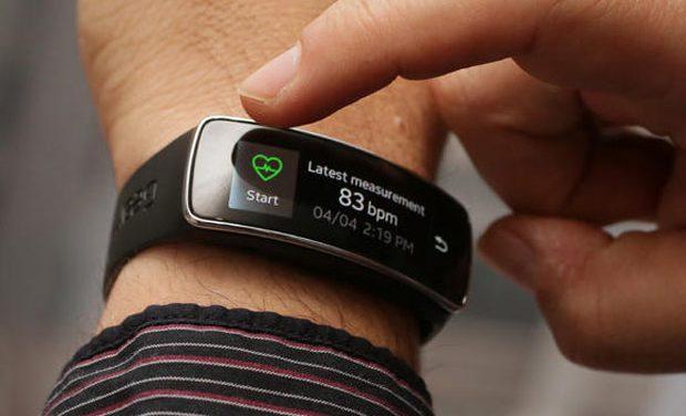 Un bracelet d'autodiagnostic pour contrôler la santé