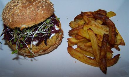 J'aime les Hamburgers, comme la majorité des Français, mais Faits maison (Recette à la Une)