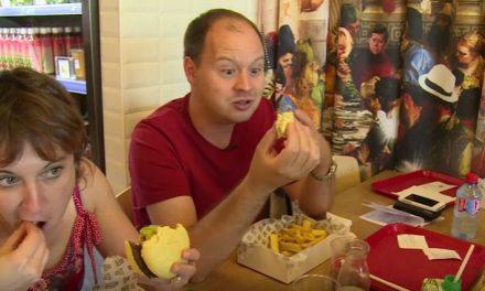 La cuisine végétarienne, un business avant tout ? (Vidéo)