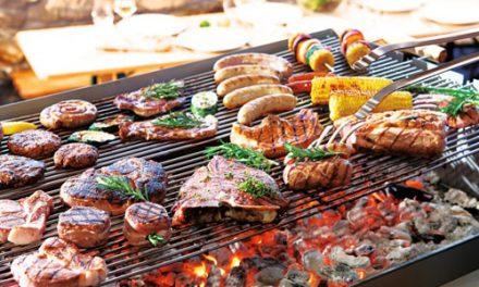 Interdiction des barbecues : pour bientôt ?