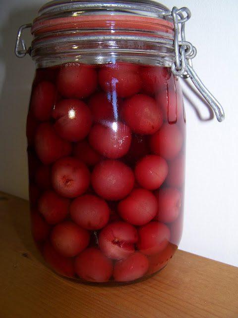 Comment conserver vos cerises ? (Recette à la Une)