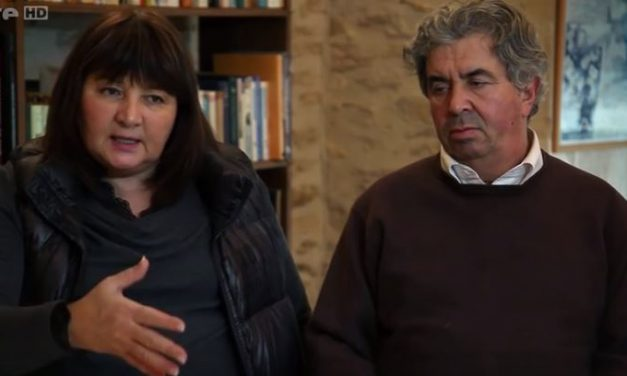 On ne nourrit pas l'Humanité avec les engrais chimiques ! Lydia et Claude Bourguignon (Vidéo)