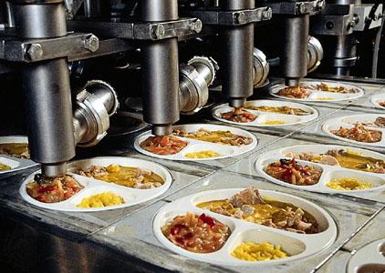 Tout sur les dangers des plats préparés (Vidéo)