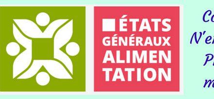 Les Etats-généraux de l'alimentation squattés par l'agroalimentaire et la grande distribution (Actu)