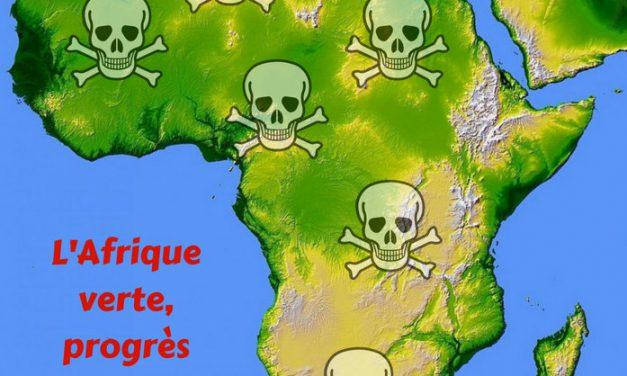 L'Afrique verte, progrès ou arnaque ?