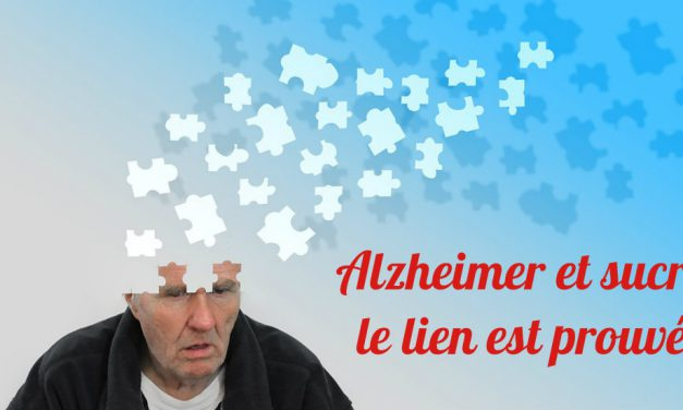 Alzheimer et sucre : le lien est prouvé ! (Actu)
